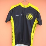 Cycle Jersey Front