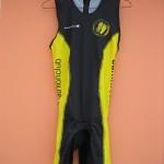 Tri Suit Front